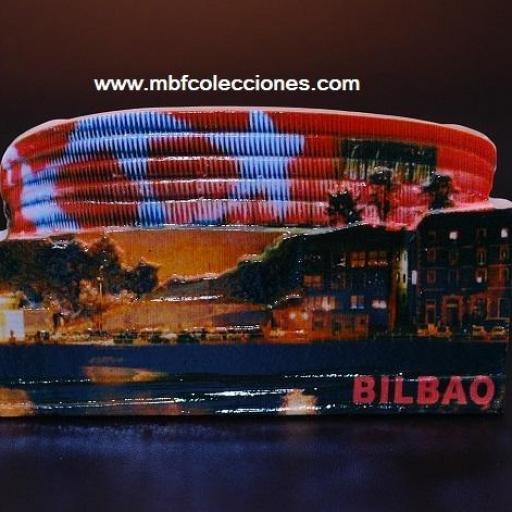 IMÁN BILBAO RF. 0685
