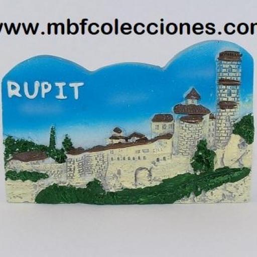 IMÁN RUPIT resina RF. 03068