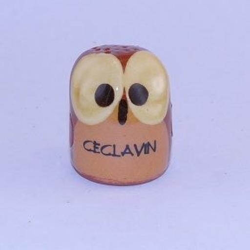 DEDAL CECLAVIN RF. 0439