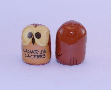 DEDAL CASAR DE CÁCERES RF. 0438