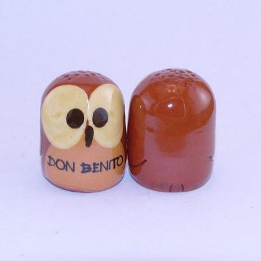DEDAL DON BENITO RF. 0442