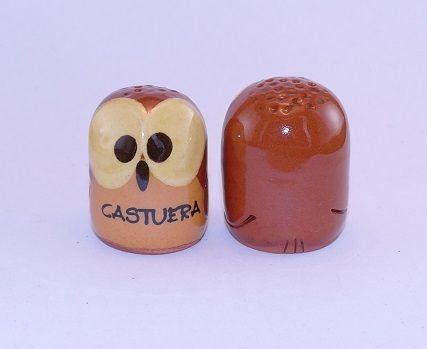 DEDAL CASTUERA RF. 0444