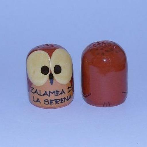 DEDAL ZALAMEA DE LA SERENA RF. 0455