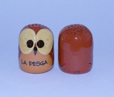 DEDAL LA PESGA RF. 0456