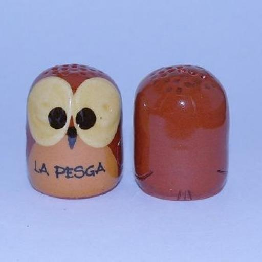 DEDAL LA PESGA RF. 0456 [0]