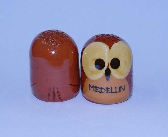 DEDAL BÚHO MEDELLIN RF. 0468