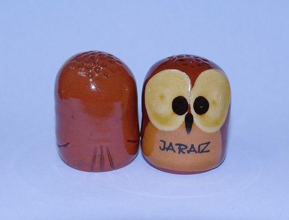 DEDAL BÚHO JARAIZ RF. 0473