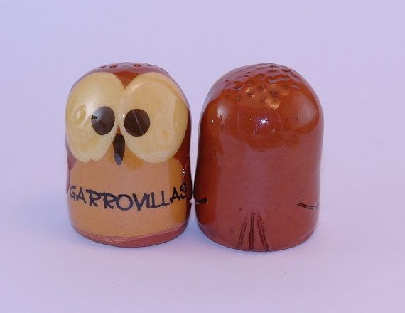 DEDAL BÚHO GARROVILLAS RF. 0490