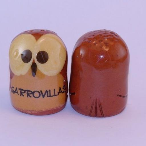 DEDAL BÚHO GARROVILLAS RF. 0490  [0]