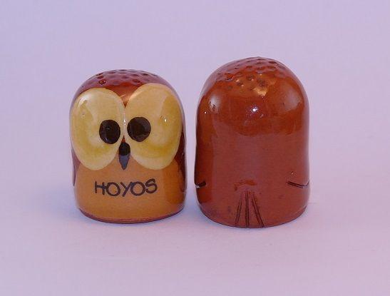 DEDAL BÚHO HOYOS RF. 0483