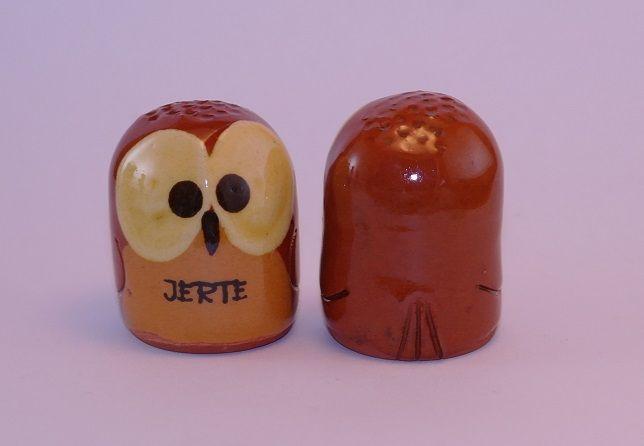 DEDAL BÚHO JERTE RF. 0482