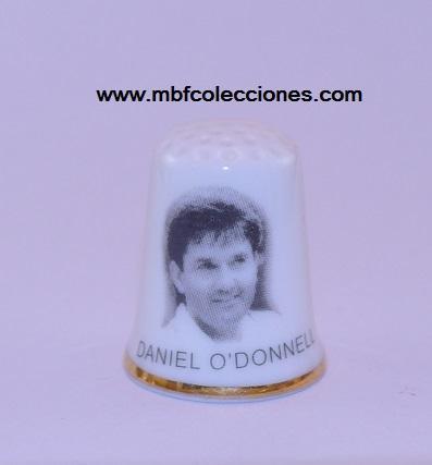 DEDAL DANIEL O'DONNELL RF. 0738