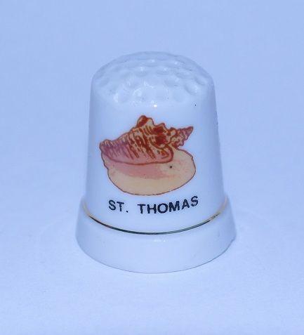 DEDAL ST. THOMAS RF. 0508