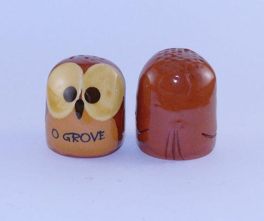 DEDAL O GROVE RF. 0513