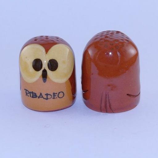 DEDAL BÚHO RIBADEO RF. 0523 [0]