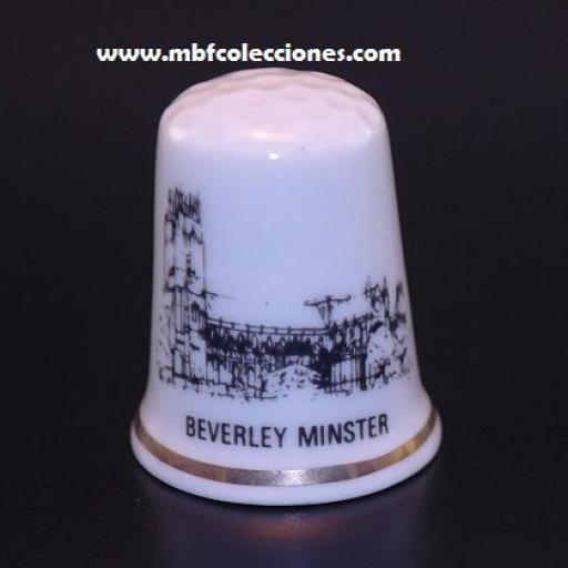 DEDAL BEVERLEY MINSTER RF. 0615