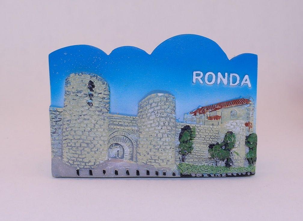 IMÁN RONDA RF. 0404