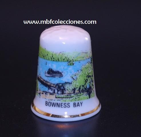 DEDAL BOWNESS BAY RF. 0664