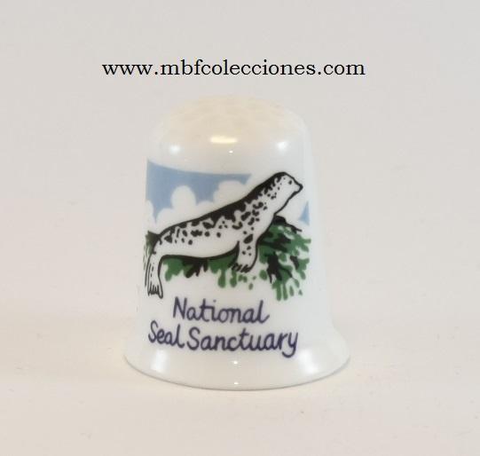 DEDAL NATIONAL SEAL SANCTUARY RF. 0794
