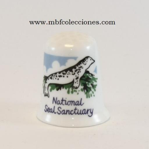 DEDAL NATIONAL SEAL SANCTUARY RF. 0794