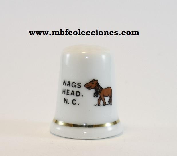 DEDAL NAGS HEAD N.C. RF. 0783