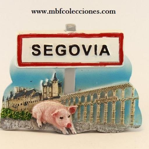 IMÁN SEGOVIA RF. 0842