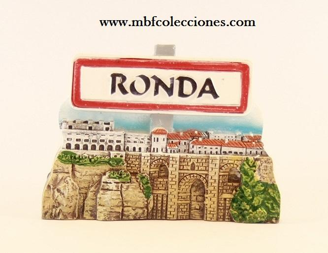 IMÁN RONDA RF. 0847