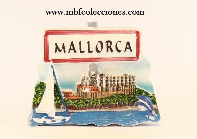 IMÁN MALLORCA RF. 0851
