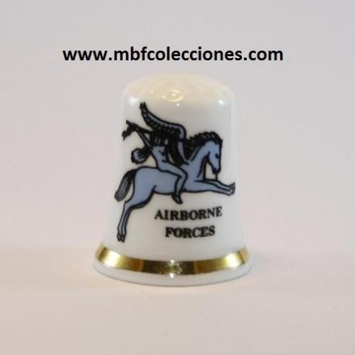 DEDAL AIRBORNE FORCES RF. 0746