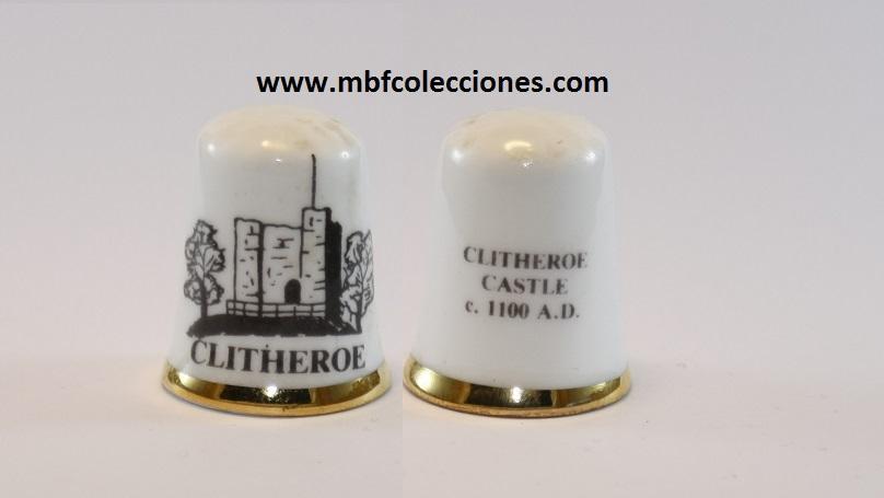 DEDAL CLITHEROE RF. 0748