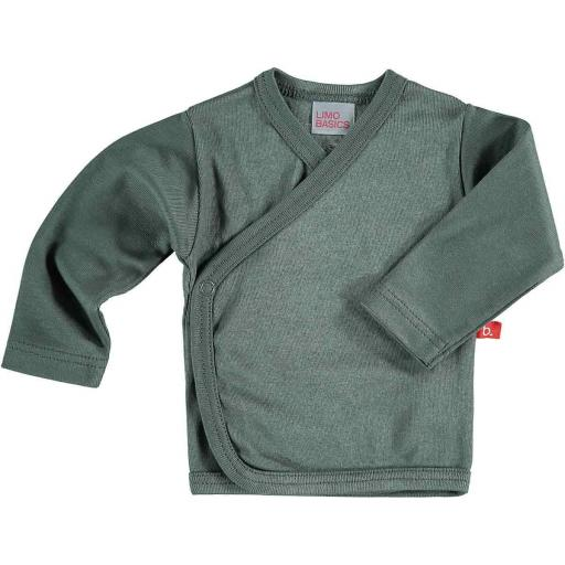 Camiseta manga larga Limo Basic
