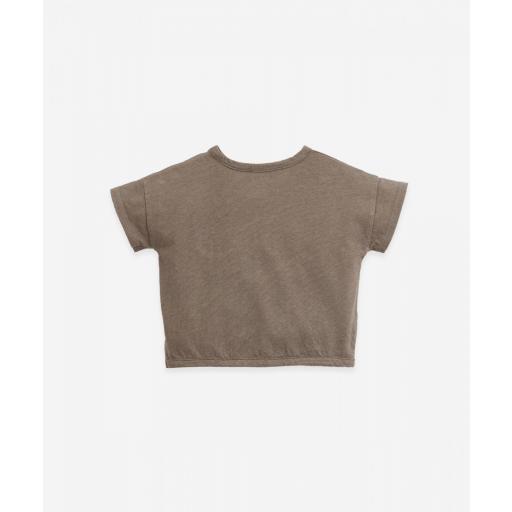 Camiseta manga corta Play Up [1]