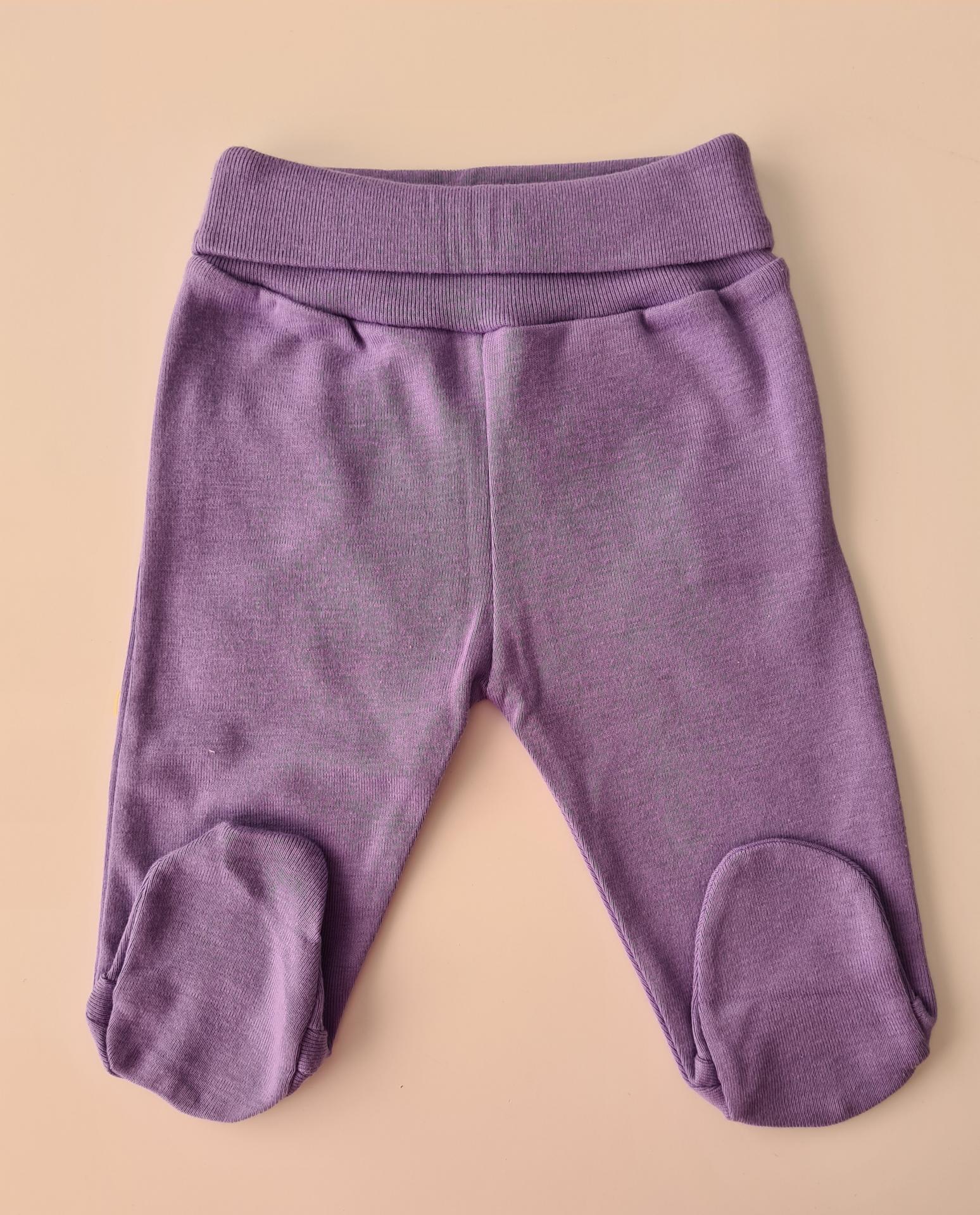 Pantalón polaina K'acha