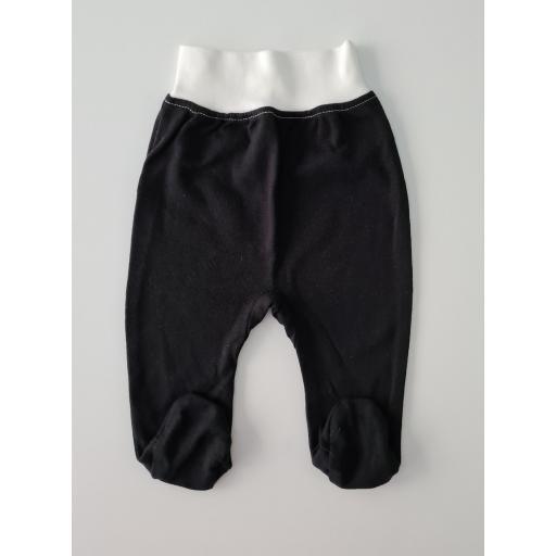 Pantalón polaina