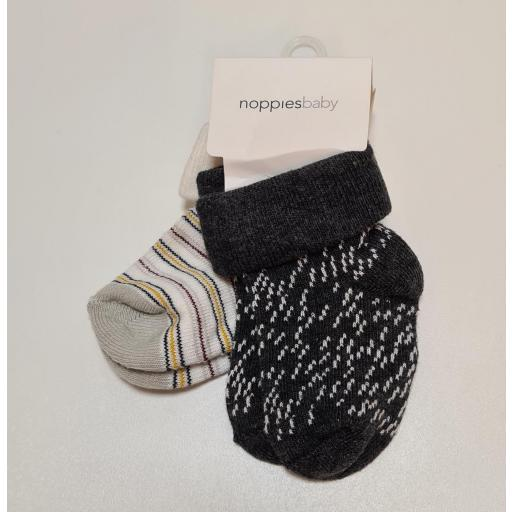 Calcetines cortos Noppies