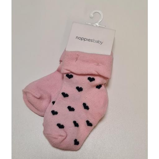 Calcetines cortos Noppies  [0]