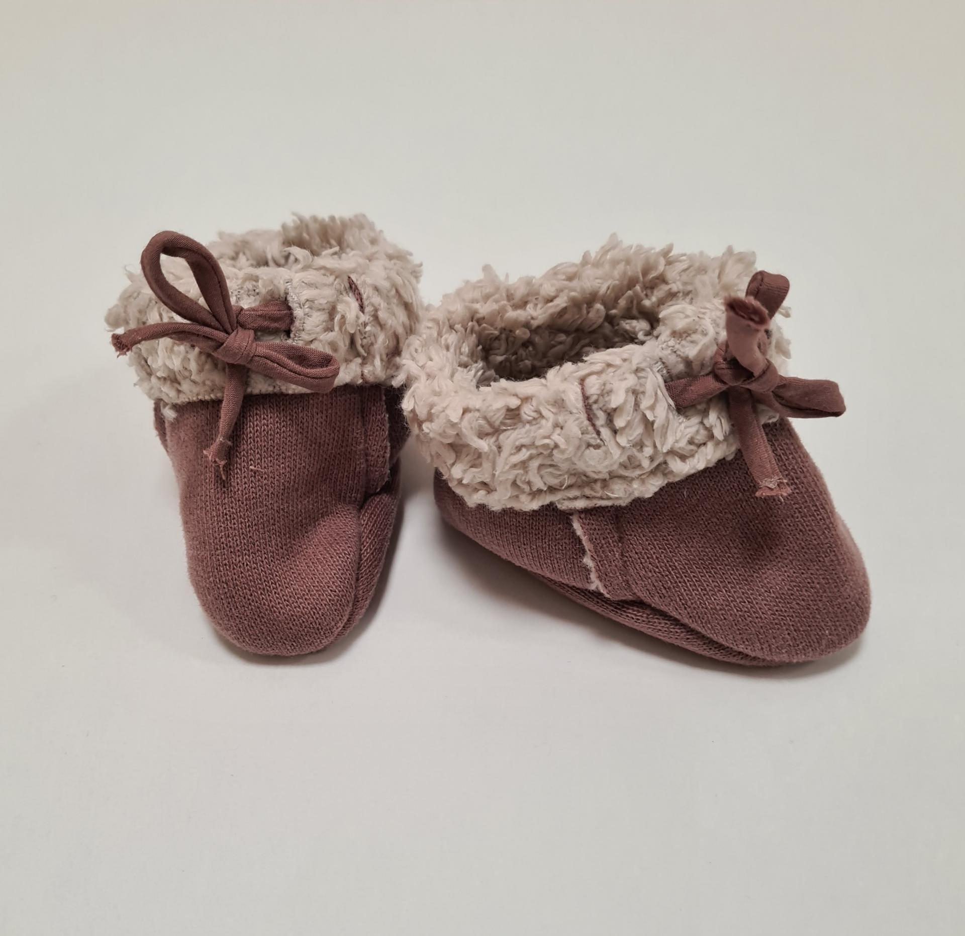 Zapatos / Patucos Play Up