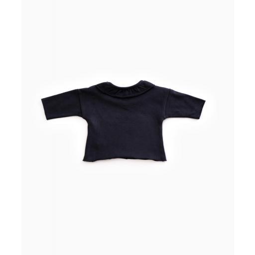 Camiseta manga larga Play Up [3]