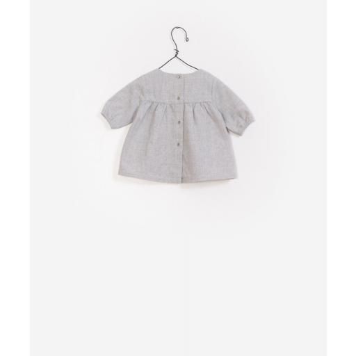 Camiseta manga larga Play Up [1]