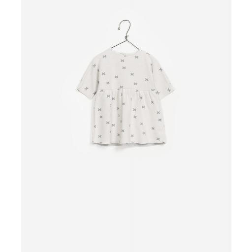 Vestido manga larga [2]