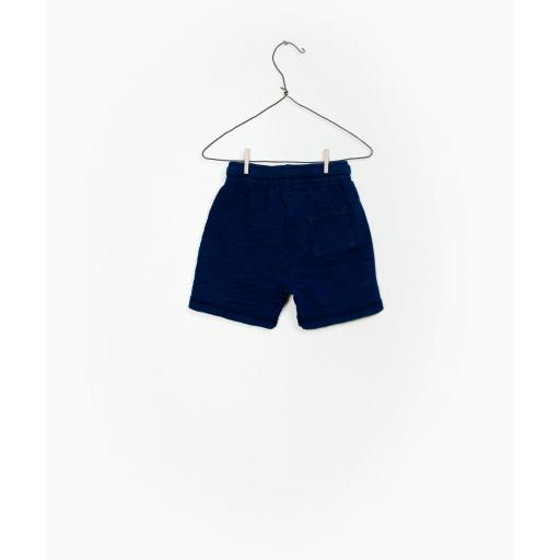 Pantalón corto Play Up [1]