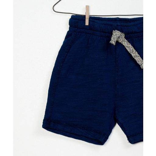 Pantalón corto Play Up [2]