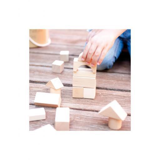Natural Block 50 piezas [1]