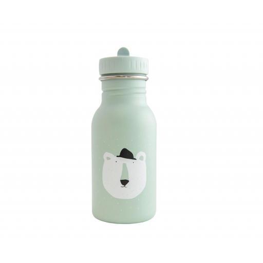 Botella de acero inoxidable Trixie Mr.Bear [0]