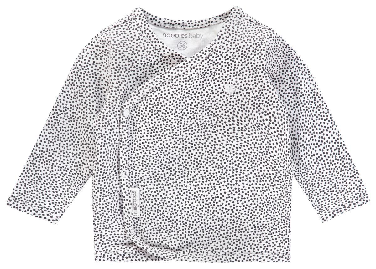 Camiseta manga larga Noppies