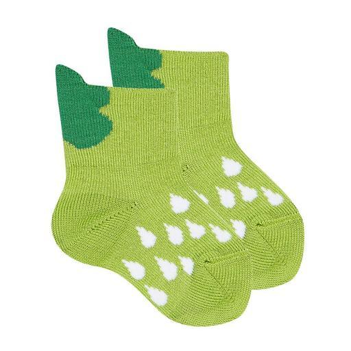 Calcetines cortos Cóndor colección de primavera-verano Agatha Ruiz de la Prada [1]