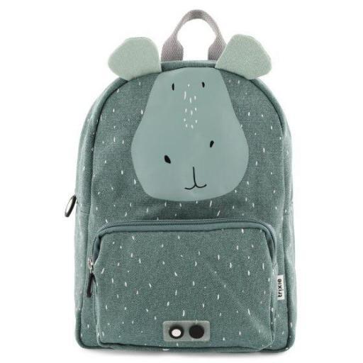 Mochila Mr. Hippo Trixie