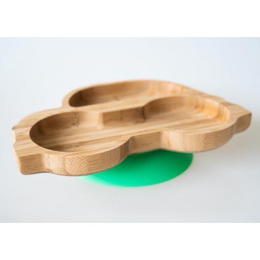 Plato de bambú  [3]