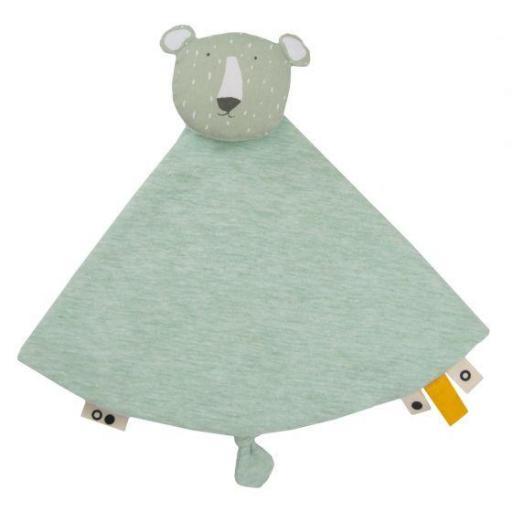 Doudou Mr. Polar Bear Trixie