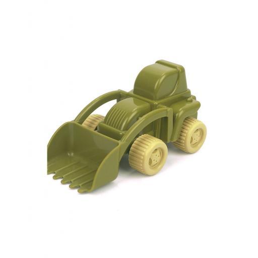 Trucks & Tractors [1]